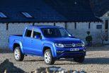 Image 1: Volkswagen Amarok A33 Diesel D/CAB Pick UP Trendline 3.0 V6 TDI 163 BMT 4motion
