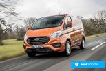 Video Review: Ford Transit Custom 280 L1 Diesel FWD 2.0 TDCI 130PS LOW Roof Limited VAN